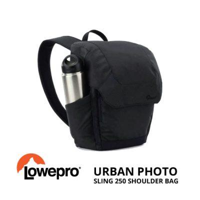 jual Lowepro Urban Photo Sling 250