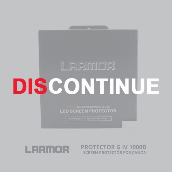 jual Larmor Screen Protector G IV Canon 100D