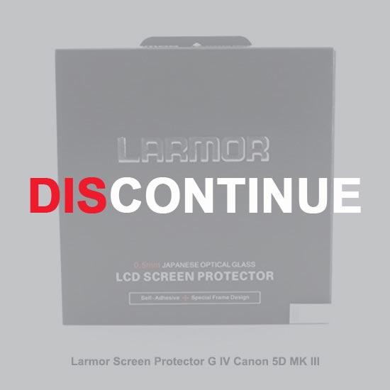 jual Larmor Screen Protector G IV Canon 5D MK III