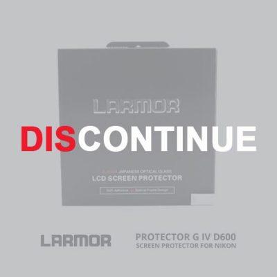 jual Larmor Screen Protector G IV Nikon D600