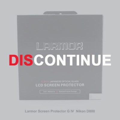 jual Larmor Screen Protector G IV Nikon D800