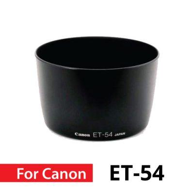jual lens hood canon et-54