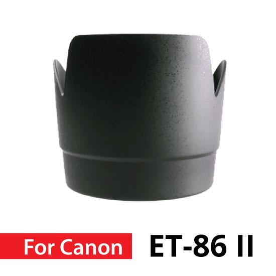 jual lens hood et-86 II