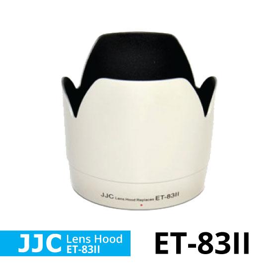 jual lens hood canon 70-200 f/2.8L USM et-83II