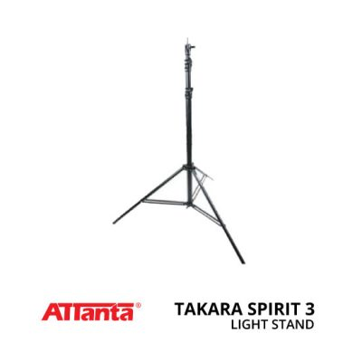 jual Light Stand Takara Spirit 3
