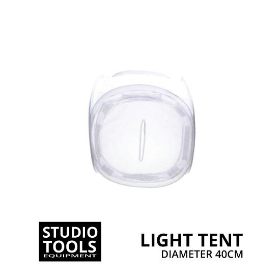 jual Light Tent 40cm