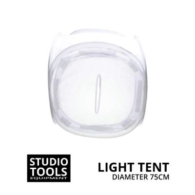 jual Light Tent 75cm
