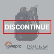 Lowepro Flipside Sport 15L AW discontinue