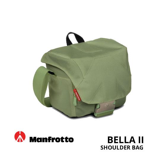 jual Manfrotto Bella II Shoulder Bag