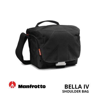 jual Manfrotto Bella IV Shoulder Bag
