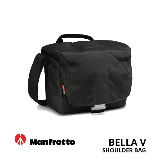 jual Manfrotto Bella V Shoulder Bag