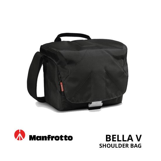 jual Manfrotto Bella V Shoulder Bag