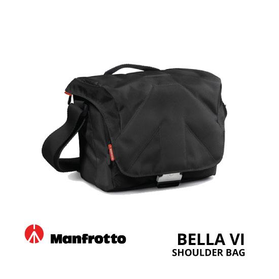 jual Manfrotto Bella VI Shoulder Bag