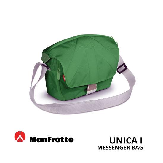 jual Manfrotto Unica I Messenger Bag
