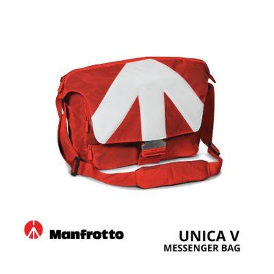 jual Manfrotto Unica V Messenger Bag