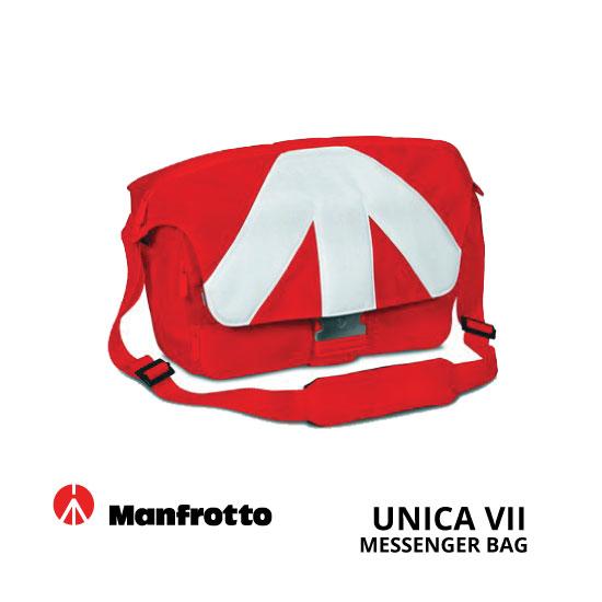 jual Manfrotto Unica VII Messenger Bag