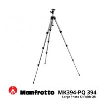 jual Manfrotto MK394-PQ 394 Large Photo Kit with QR