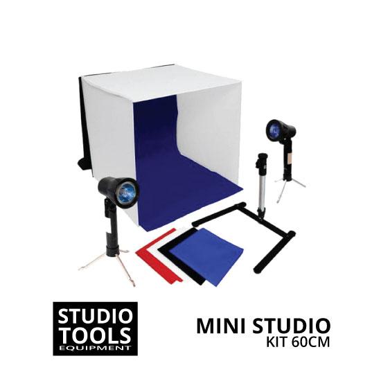 jual Mini Studio Kit 60cm