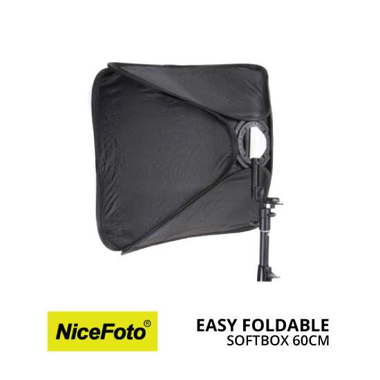 jual Nice - Easy Foldable Softbox 60cm