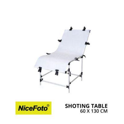 jual Nice - Shooting Table - 60X130