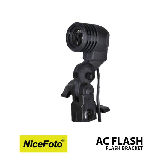 jual Nice-AC Flash Bracket