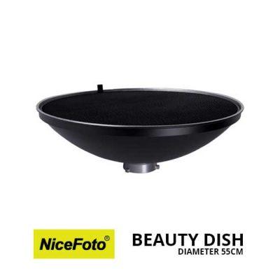JUAL Nice Foto Beauty Dish 55 cm