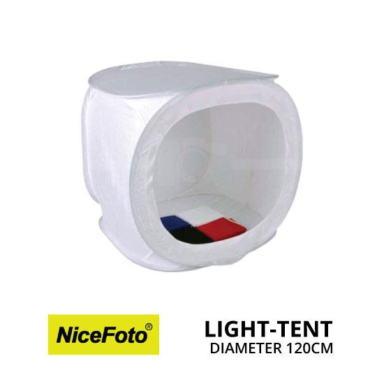 jual Nice Foto Light Tent 120cm HQ