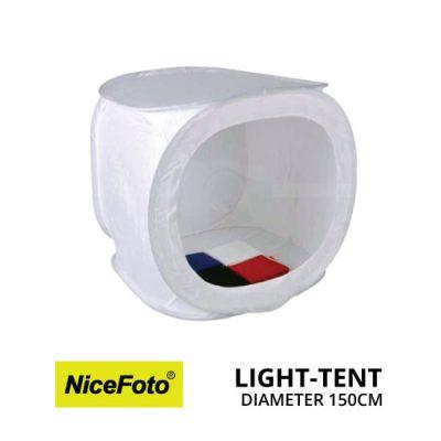 jual Nice Foto Light Tent 150cm HQ