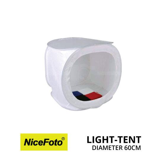 jual Nice Foto Light Tent 60cm HQ