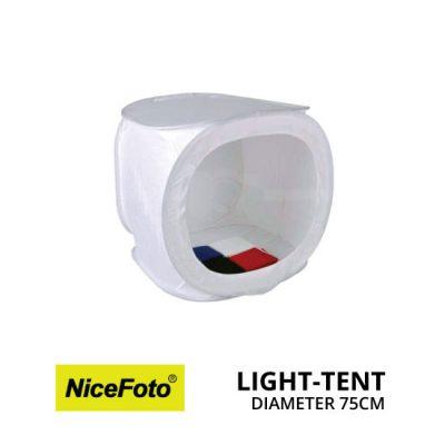 jual Nice Foto Light Tent 75cm HQ