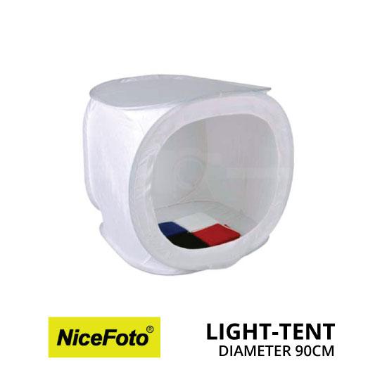 jual Nice Foto Light Tent 90cm HQ