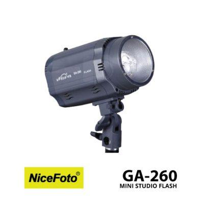 jual Nice Foto Mini Studio Flash GA-260