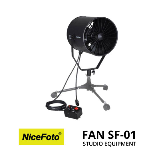 jual Nice Foto Studio Fan SF-01