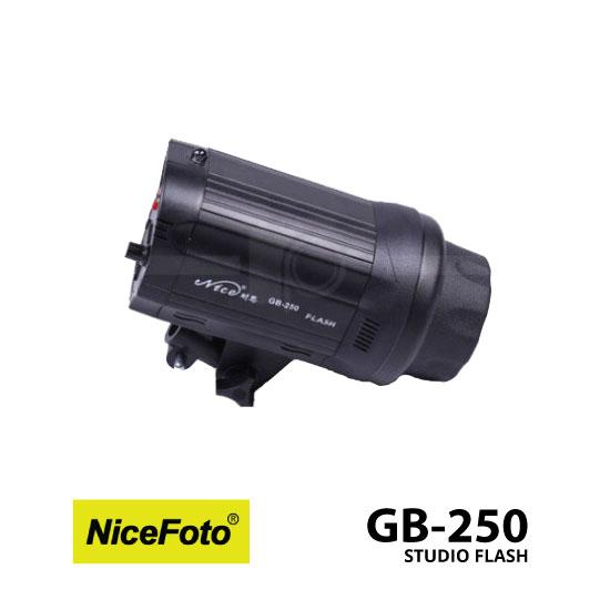 jual Nice Foto Studio Flash GB-250
