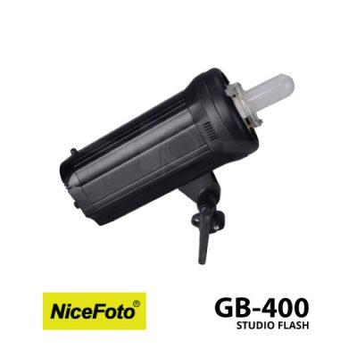 jual Nice Foto Studio Flash GB-400