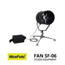 jual NiceFoto Outdoor Fan SF-06