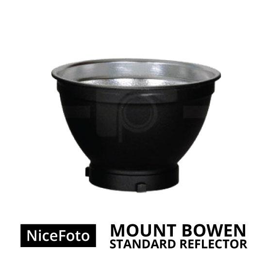 jual NiceFoto Standart Reflector Mount Bowens