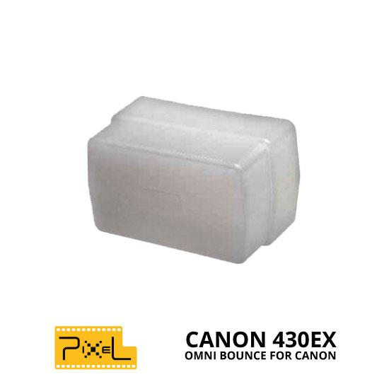 jual Omni Bounce Pixel Canon 430EX