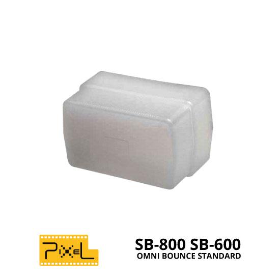 jual Omni Bounce Pixel SB-800 / SB-600