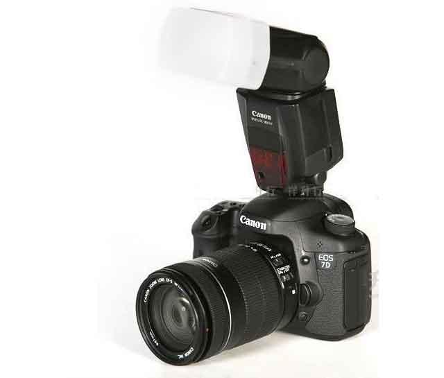 jual Omni Bounce Standar Canon 580EX for YN560