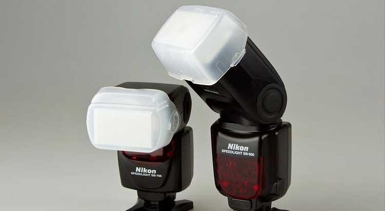 jual Omni Bounce Standar Nikon SB-900