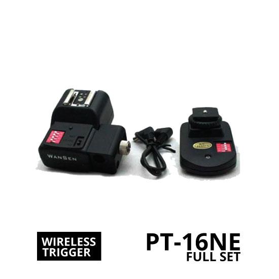 jual PT-16NE Full Set