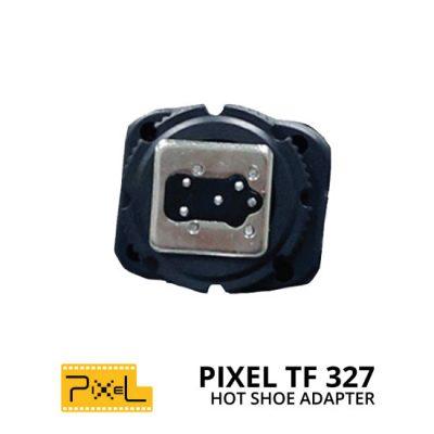 jual Pixel Hot Shoe Adapter TF 327