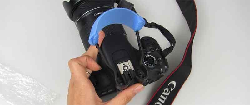 jual Pop Up Diffuser Standar Canon-Nikon