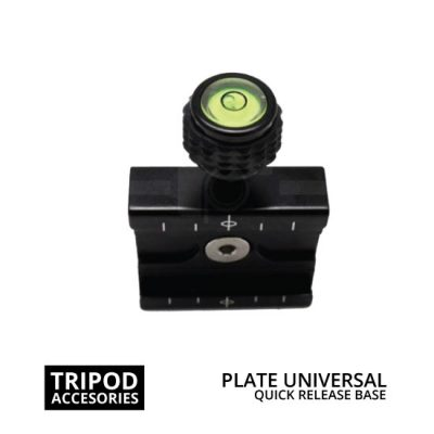 jual Quick Release Base Plate Universal