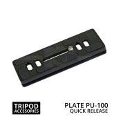 jual Quick Release Plate PU-100