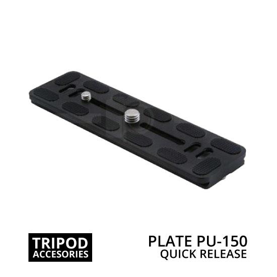 jual Quick Release Plate PU-150