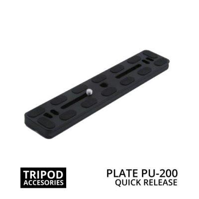 jual Quick Release Plate PU-200