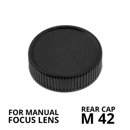 jual Rear Cap M42
