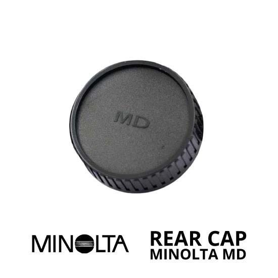jual Rear-Cap-Minolta-MD